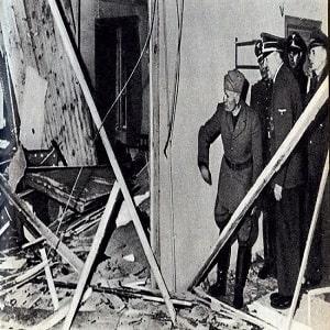 La Operación Valkiria: la mayor conspiración para asesinar a Adolf Hitler