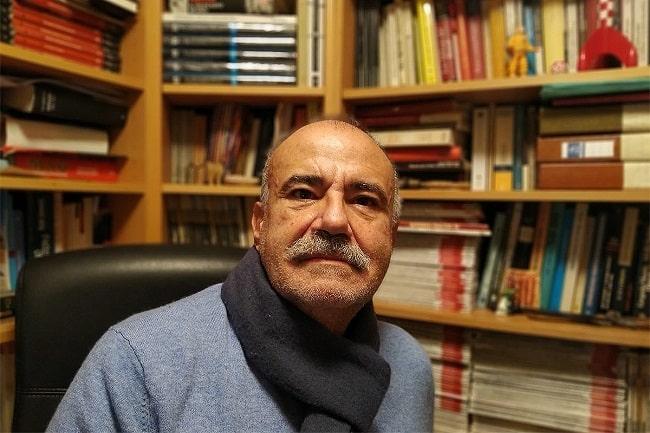 El doctor en historia Juan Carlos Losada, autor de España contra el Imperio Otomano