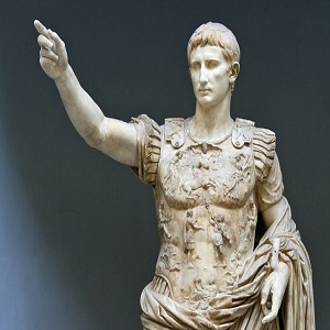 El origen del Imperio Romano: las grandes reformas de Augusto