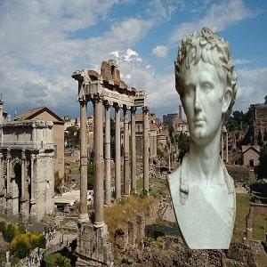 Varrón Murena y la conspiración para asesinar al emperador Augusto
