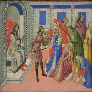 Herodes el Grande, la vida real del más famoso rey de los judíos